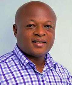 Victor Nwokocha