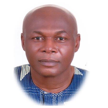 Prof. Ufo Okeke Uzodike
