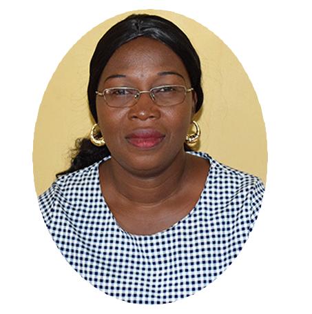 Beatrice C. Ndibe
