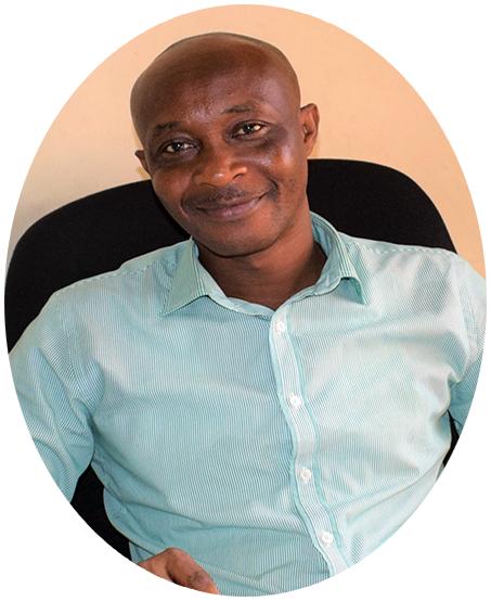 Mr. Anthony Emeka Odom