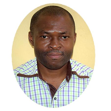 Samson Chidi Ezeokeke