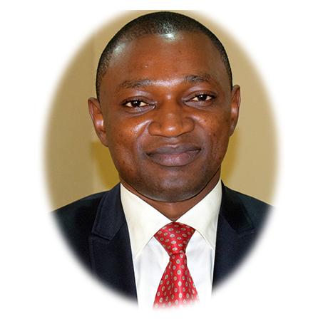 Dr. Nathaniel Urama