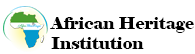 African Heritage Institution
