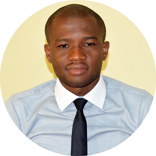 Tochukwu Nnamdi Okeke